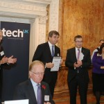 Formic awarded techUK Business Professional Certificate